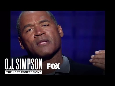 Nicole Brown's Wake | O.J. SIMPSON: THE LOST CONFESSION?