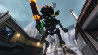 Titan Sniping with the Northstar - TitanFall 2 PC Gameplay