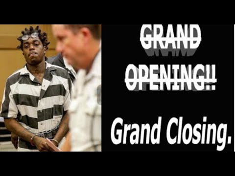 Black Twitter celebrates the release of Kodak Black from JAIL/*UPDATE* he WON'T be getting out!!