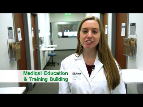 Pharmacy Virtual Tour