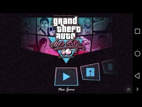 How To Download Gta Vice City In 1GB RAM FREE