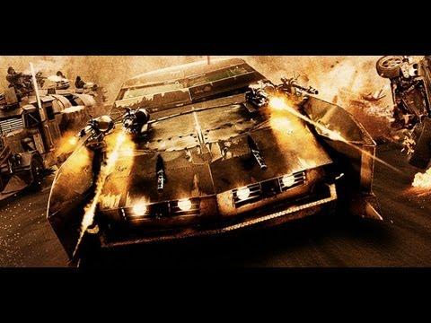 Death Race (2008) - Trailer (HD)
