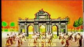 Zarzuela - La Verbena de San Antonio - Los Nardos
