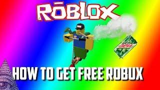 How to Get Free Robux (legit/Virus Free)-Dank AF (MLG)-MLG Roblox-meme