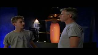 Stargate SG1 season 7 Trailer #1 Richard Dean Anderson