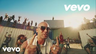 Repeat youtube video Wisin - Que Viva la Vida