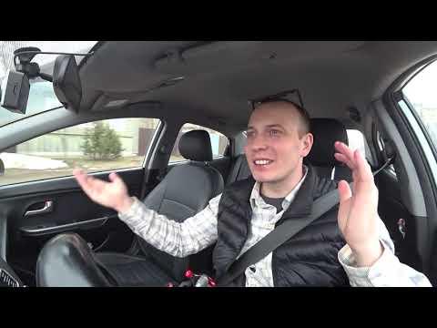 Можно ли заработать в Яндекс такси в регионе.Тверь БТ#48