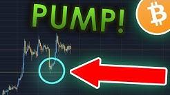 MORE Huge Bullish Signs on Bitcoin!