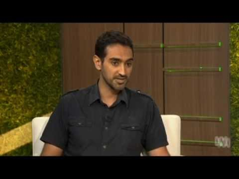 Waleed Aly on Adam Goodes