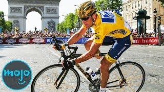 Top 10 Shocking Doping Scandals in Sports
