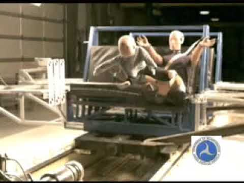 YouTube          NHTSA Crash Test of Unrestrained Infant