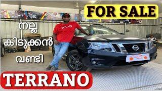 Nissan Terrano | Used Cars Kerala | Second Hand Cars Kerala | യൂസ്ഡ് കാർസ് കേരള