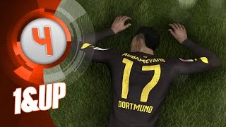 FIFA 15 | 1&UP Pierre-Emerick Aubameyang #4 Thumbnail
