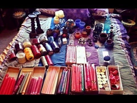 Kon-Mari Method- Candles & Candlemaking Supplies- A1 Legged Life