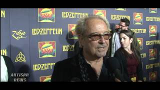 FOREIGNER ROCKS AGAIN AFTER HEART ATTACK