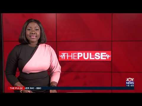 The Pulse on JoyNews (14-9-21)