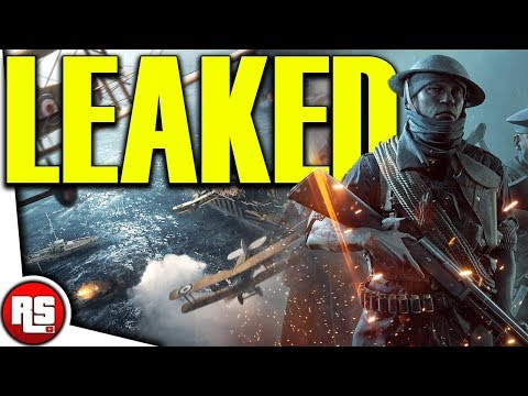 LEAKED release date? Battlefield 1 Turning Tides DLC Release date confirmed?, BF1 Turning Tides dlc