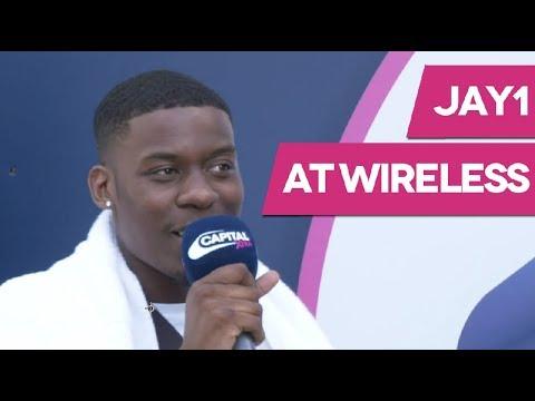 JAY1 Reveals His Biggest Flirting Techniques  Wireless 2019  Capital XTRA