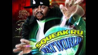 Squeak Ru - Money