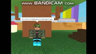 Disney Phineas And Ferb - Tri-State Area Unification Day RUBLOX Music Video