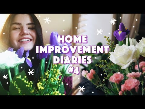 A Satisfying Before & After & The New Man In My Life • Home Improvement Diaries 4