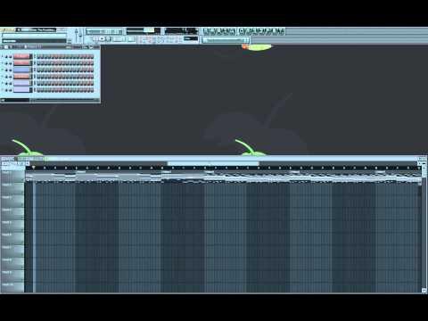 FL Studio Instrumental The Perishers - Sway