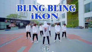 [KPOP IN PUBLIC CHALLENGE ] iKON - 'BLING BLING' DANCE COVER by FGDance From Vietnam