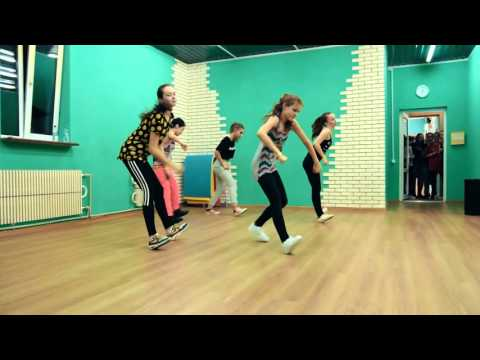 Gregory The Serafim Crew - Paris Luanda.House by Лолита Лауэр.All Stars Junior Workshop 03.2016