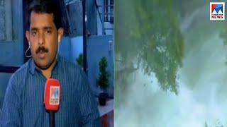 ദുരിതാശ്വസ ക്യാമ്പിലേക്ക് വെള്ളം എത്തി   Kerala Floods