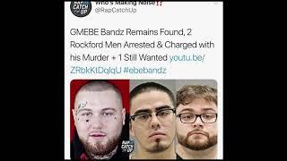 LMAO: EBE Bandz Gets Killed By 2 Fortnite Players