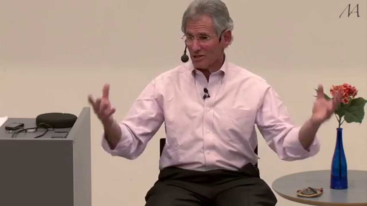 088fc17cc9 Mindfulness - An introduction with Jon Kabat-Zinn - YouTube