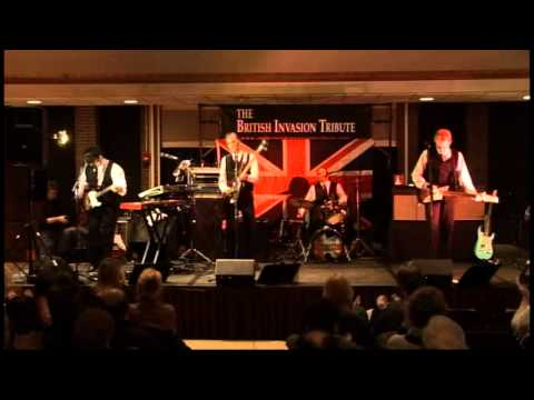 The British Invasion Tribute: Act 1