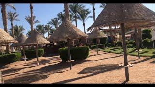 Египет Шарм Эль Шейх отель Sharm Grand Plaza обзор пляжа