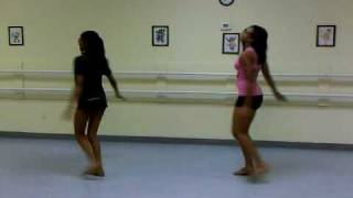 Prima J Rockstar Dance:)