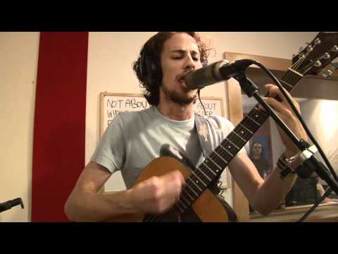 Amit Erez & The Secret Sea - Not About Us - Live @ Kol Hacampus 106fm