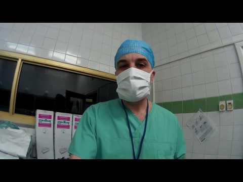 Доктор в Польше Евромед Подтверждение медицинского диплома в  Доктор в Польше 38 Польская больница часть 1