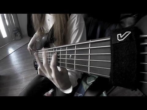 Symphony X - Dehumanized (Musicman Bongo | Line 6 Helix)