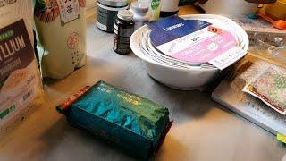 Обзор последних покупок по мелочам/ Чай , посуда Luminarc, платье в горошек 👗…