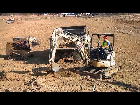 Carolina Impact Season 6 Episode 19 - Heavy Equipment Operators Training