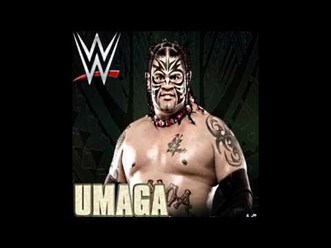 WWE: (Umaga) -