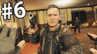 HOMEFRONT: THE REVOLUTION - Let's Play ITA (Parte 6) LA TALPA!