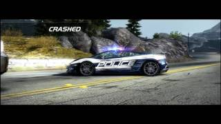 Need For Speed Hot Pursuit- PART 69 Run to the Hills