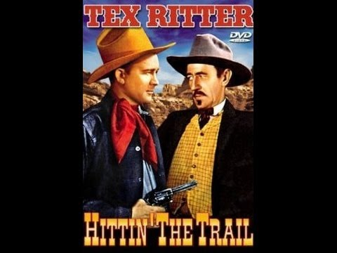 Hittin' the Trail - Full Movie (1937)