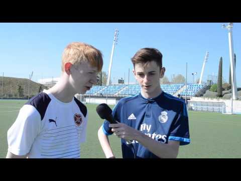 Trans World - Queen Anne High School - Football Development Tour