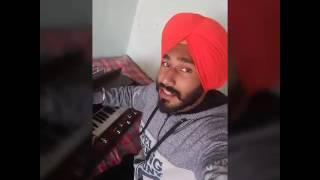 manglik song by akhil....