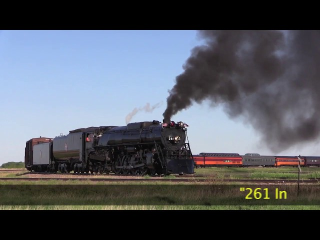 261 On The Wye - Part 1