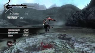 Ninja Gaiden 3 Razor's Edge Day 5 Part 1