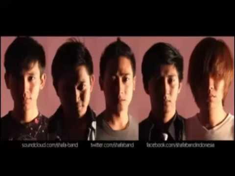 Shafa Band LIVE - Tak lagi Galau (cover riska afrilia) for uzone digital icon