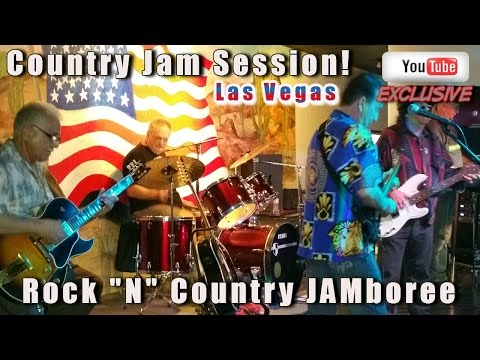 Sept 24th, 2015 Jam Session Las Vegas - LIVE STEAM Jam Session 8:15pm -12:15am