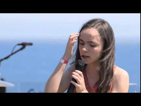 "Ava Cardoso Smith - ""Jealous"" - Children Mending Hearts Malibu Event"